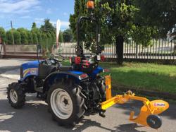 single plough for tractors as iseki kubota dp 18