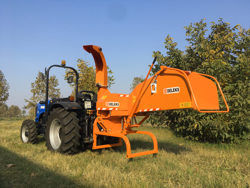 disk wood chipper for tractor dk 1200