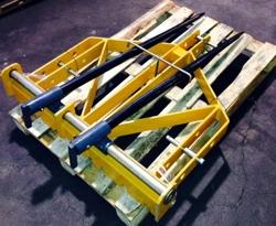 hay forks for tractors d 700 k