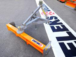 grader blade 130cm for tractors rear blade mod dl 130