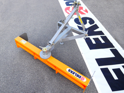 grader blade 150cm for tractors mod dl 150