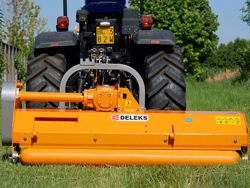 adjustable sideshift flail mower 160cm for 40 70hp tractors shredder mulcher puma 160