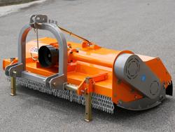adjustable sideshift flail mower for 50 90hp tractors shredder mulcher tigre 180