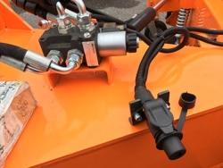 snowplow for wheel loaders lnv 315 w