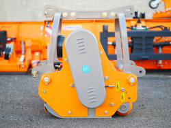 flailmower with hammes reversible for traktors mod rino 180 rev