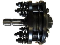 f4 friction torque limiter