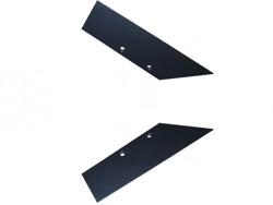 2 spare blades drp 25