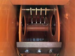 2 blades 8 hammers dk 1300