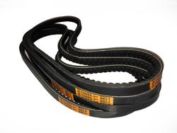 5 belts pantera