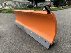 snowblade with 3 point linkage for tractor ln 250 c
