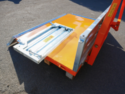 transport box for tractor t 1400