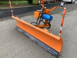 snowblade for off road vehicles lns 170 j