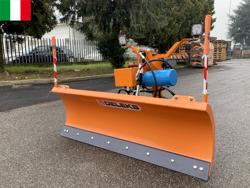 snowblade for atv off road vehicles lns 130 j