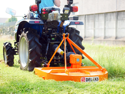 lawnmower for tractors buggy 100