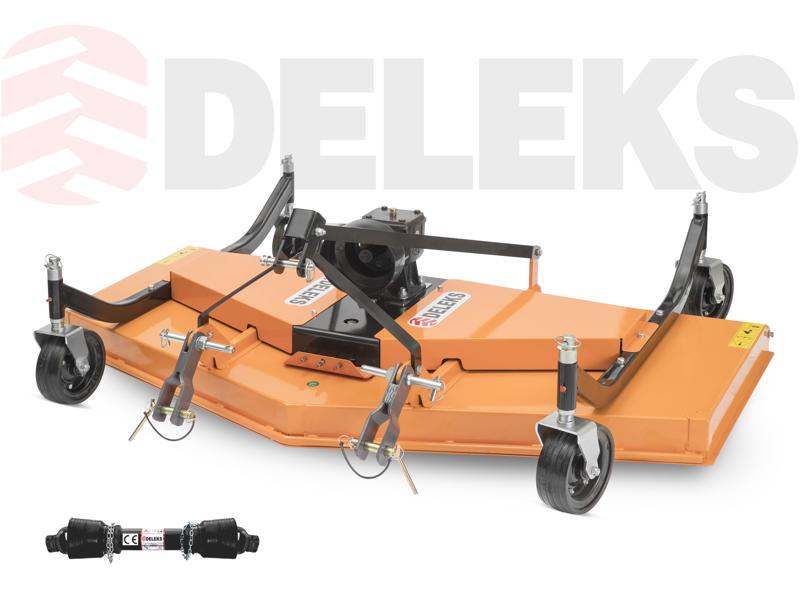 finishing-mower-for-tractor-dm-150