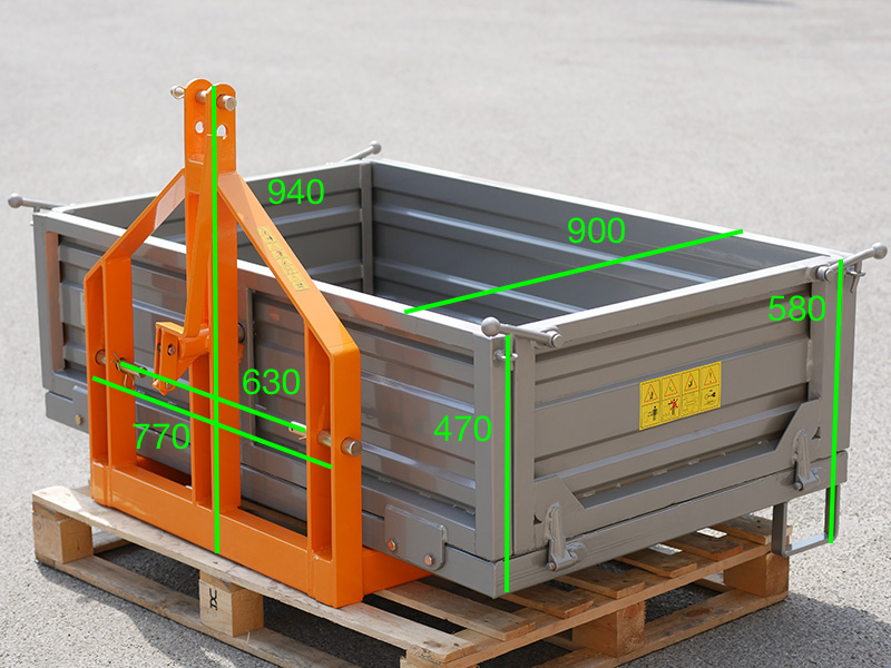 transport-box-for-tractor-t-1400