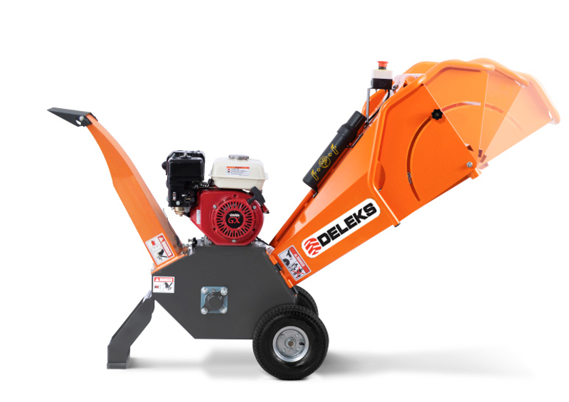 petrol-chipper-shredder-dk-500-honda