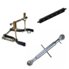 towing bars for tractor lifting arm kit for kubota third points coutler