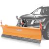 front snow blades for jeeps pick ups suvs and vans deleks