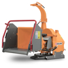 disc chippers for tractor with 3 point hitch cardan driven wood chipper and shredder